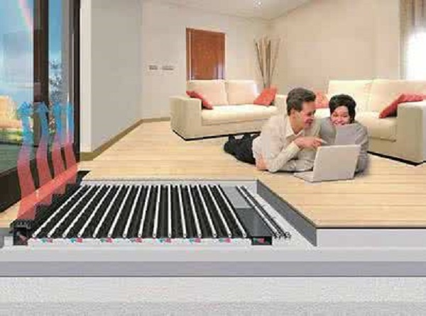 中央供暖系统介绍-如何选择合适的家庭采暖方式