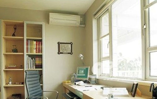 中央空调和普通空调优缺点