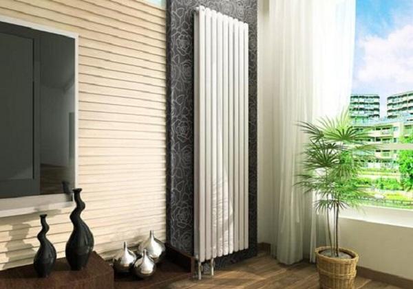 郑州明装暖气安装科普:暖气片应该安装在什么位置?